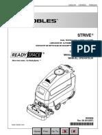 Nobles Strive Ready Manual