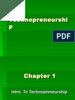 technopreneurship.ppt