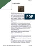 Liezi - Book 6 - Effort and Destiny