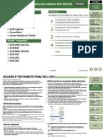 Manuale Di Istruzione Del Software-EOS_W10_IT
