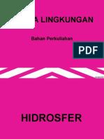 fisling hidrosfer