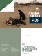 Perth Festival Season 2 a Pigeon Media Kit
