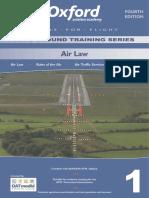 Oxford - Air Law