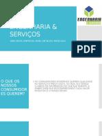 ENGENHARIA & SERVIÇOS