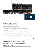 Group 7_Google's Android