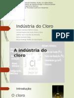 Indústria Do Cloro