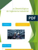 Códigos Deontológicos de Ingeniería Industrial (1)