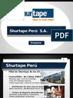 Shurtape Peru - Introducción