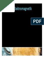 8. PPT - Induksi Elektro-magnetik