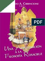 Una Aproximación a La Filosofía  Rosacruz (2002)