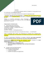 Direito Fiscal, Introdução (Pontos 4 e 5)
