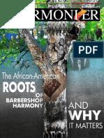 Barbershop Roots 2