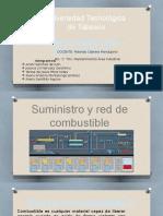 Suministro y Red de Combustiblr (1)