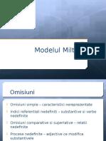 milton model.pptx