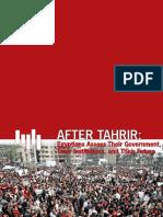 After Tahrir