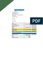 Case 2 DCF Analysis_sindikat 2 (Final.rev)