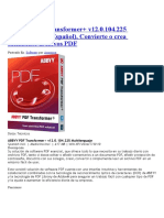 ABBYY PDF Transformer+ v12.0.104.225 Multilenguaje.docx
