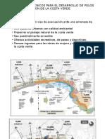 Lineamientos Tecnicos Para El Desarrollo de Polos en la costa verde
