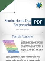 SDE0-S11_Plan de Negocios