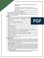 Inmunológia Generalidades, historia