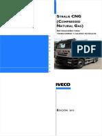 03 Manual Carrozado Stralis GNC Gas Natural Comprimido