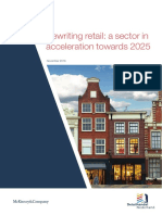 Rapport Retail Vision 2025