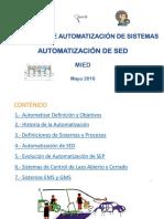 ASED_Clase_1_Conceptos de Automatizacion de Sistemas