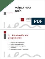3_Introducción a La Programacion_IPI