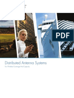 Distributed Antenna Systems for Wireless Coverage and Capacity BR 310424 AE
