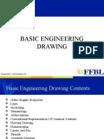 Basic Engineering Drawing1