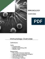 Prinsip Imunologi