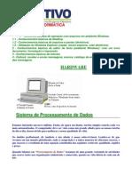 Informática - Curso Objetivo - Apostila