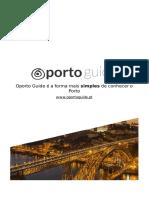 Oporto City Guide