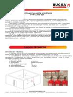 Sistema Fixo Fe Fm 200