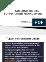 1 Pengantar Logistik Dan Scm