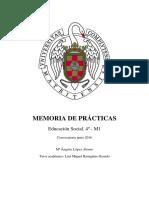 Memoria Mª Ángeles López Alonso(1)