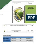 Plan de Estudios Inglés Mariscal Robledo 2013