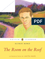 The Room on the Roof Nodrm