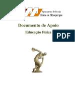 Documento de Apoio Educação Física