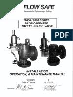 Psv Flow-safe Piloto