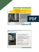 cours isolations phonique des logements part 2