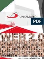 La Web 2.0 y Rrss