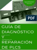 Guía de Diagnóstico y Reparación de PLCs