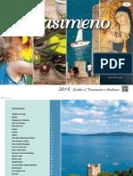 Brochure Trasimeno 2016 Gen It