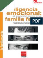 Familia Inteligencia Emocional