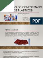 Proceso de Conformado Para Plásticos-modificado Jc