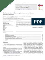 Biopharmaceutical Production Applications of Surface Plasmon Resonance Biosensors