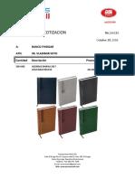 Banco Fihogar Cot.266216
