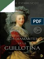 Los Diamantes de La Guillotina - Pierre Combescot