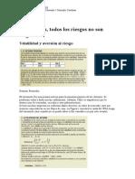 Gestión Financiera 2010